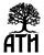 ATH Logo